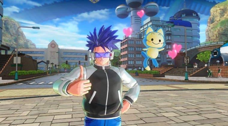 Imagen de Dragon Ball Xenoverse 2 luce su nueva actualización en imágenes