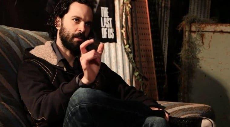 Imagen de Neil Druckmann aparece en The Last of Us 2 de la forma más inesperada