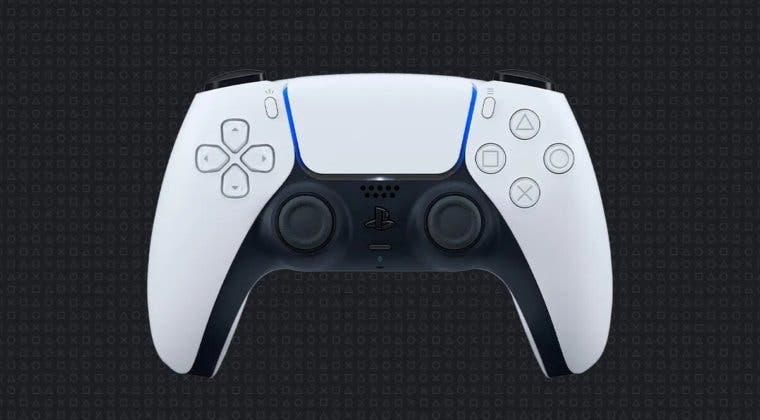 Imagen de Se filtra un nuevo vídeo de DualSense, el mando de PS5