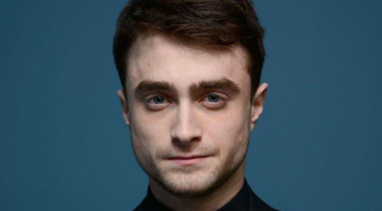 Imagen de Daniel Radcliffe responde a los tweets tránsfobos de J.K Rowling