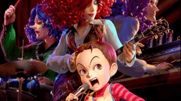 Imagen de Earwig y la Bruja (Studio Ghibli) fecha su estreno; llegará a Occidente