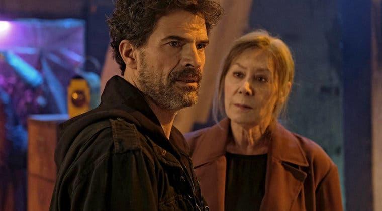 Imagen de Crítica del episodio 8 de El Ministerio del Tiempo 4: un final que cierra una etapa, ¿y abre otra?