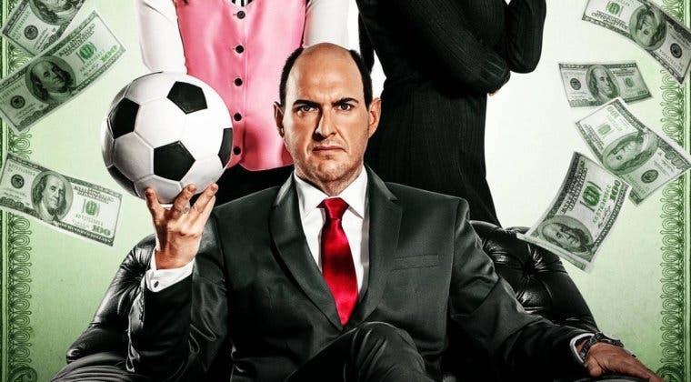 Imagen de Crítica de El Presidente, la serie de Amazon Prime sobre el FIFA Gate
