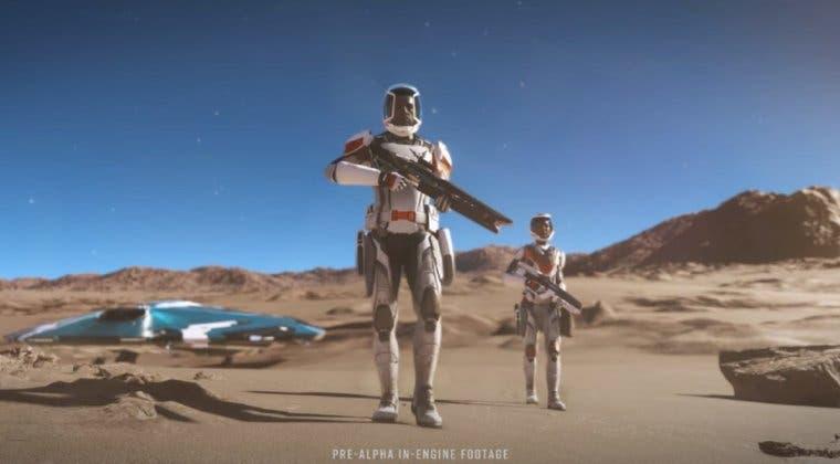 Imagen de Frontier presenta Odyssey, la nueva gran expansión de Elite Dangerous