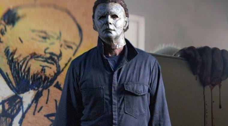 Imagen de El Dr. Loomies podría volver en Halloween Kills