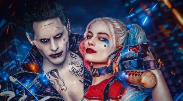 Imagen de Escuadrón Suicida: David Ayer revela un secreto importante sobre Joker y Harley Quinn