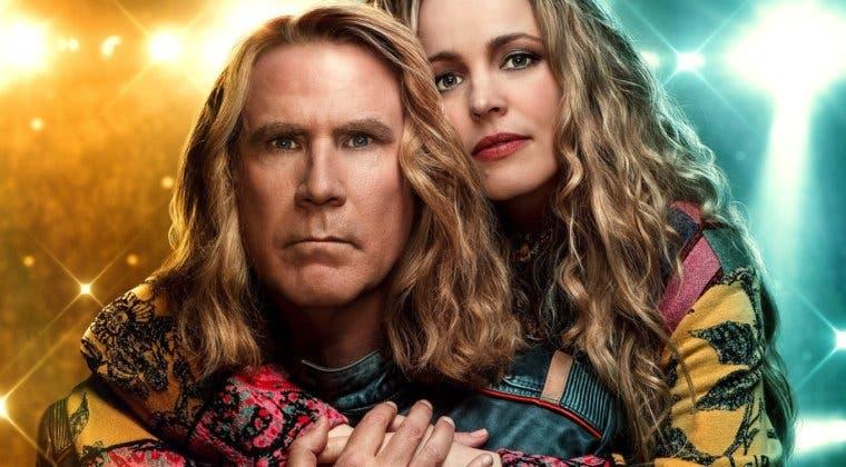 Imagen de Crítica de Festival de la canción de Eurovisión, la nueva comedia de Will Ferrell
