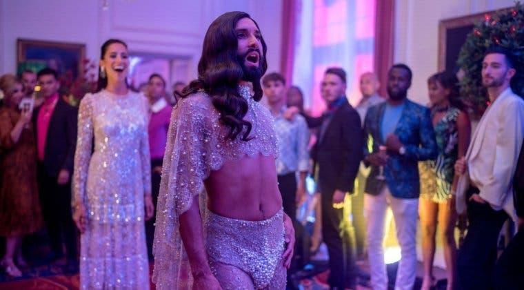 Imagen de Conoce la lista de todos los cameos que esconde Festival de la Canción de Eurovisión: La historia de Fire Saga
