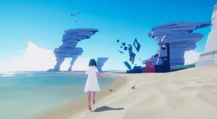 Imagen de La aventura Ever Forward llegará a Switch y PC este mismo año