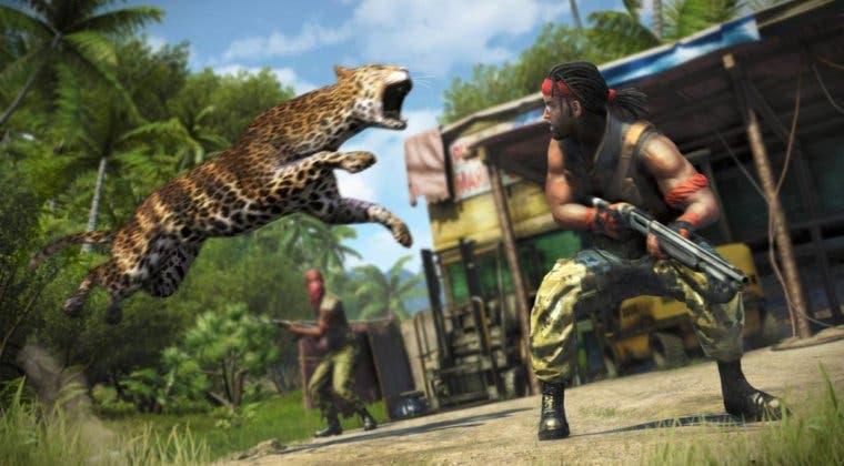 Imagen de Narcos, islas tropicales, caballos y más; así sería Far Cry 6 según recientes filtraciones
