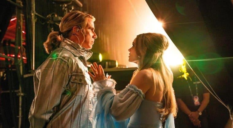 Imagen de Festival de la Canción de Eurovisión 2: ¿tendrá secuela lo nuevo de Will Ferrell?