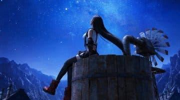 Imagen de Surgen más rumores de una expansión de Final Fantasy VII Remake; reaparece en Europa la marca Ever Crisis