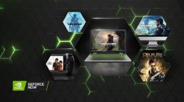 Imagen de GeForce NOW da un paso hacia adelante y confirma más de sesenta nuevos juegos para el mes de mayo