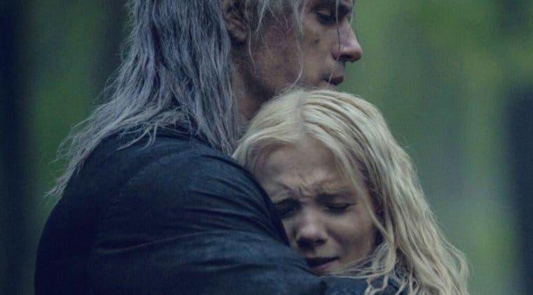 Imagen de La productora de The Witcher explica cómo se influirán Geralt y Ciri en la temporada 2