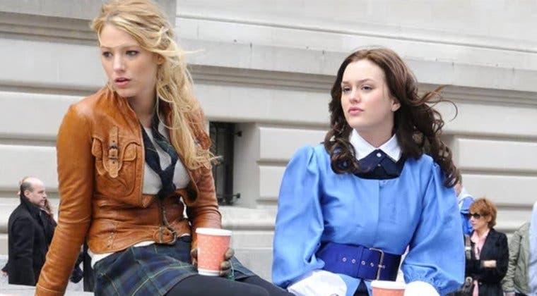 Imagen de El increíble fallo de vestuario de Gossip Girl del que todo el mundo habla