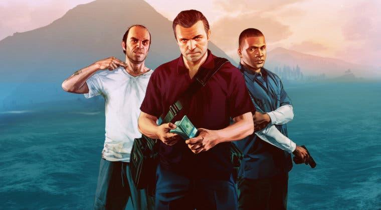 Imagen de Rockstar desvelaría GTA 6 tras la llegada de GTA V a PS5, según insider