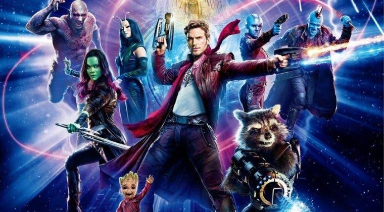 Imagen de La nueva teoría de Marvel apunta a una dramática muerte en Guardianes de la Galaxia Vol. 3