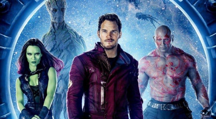 Imagen de Guardianes de la Galaxia: James Gunn revela una broma eliminada por Disney