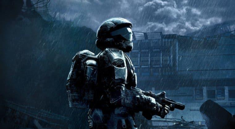 Imagen de Halo 3: ODST concreta su fecha de lanzamiento en PC a través de The Master Chief Collection