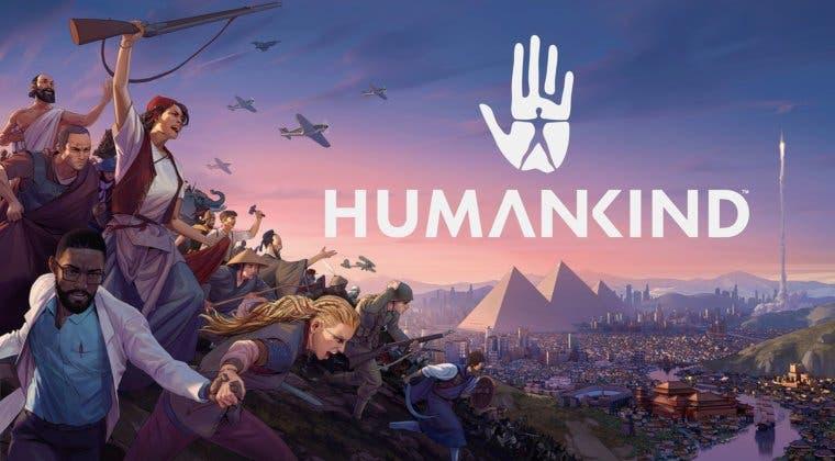 Imagen de Amplitude nos invita a conocer nuevos detalles de Humankind en un nuevo tráiler de desarrollo