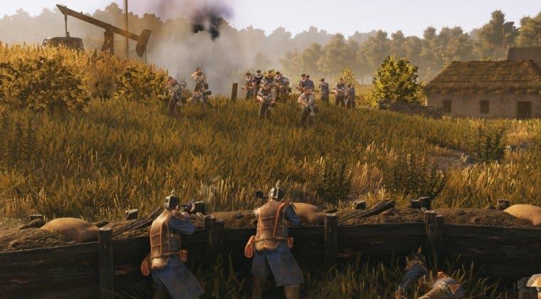Imagen de Iron Harvest confirma una demo para PC por tiempo limitado