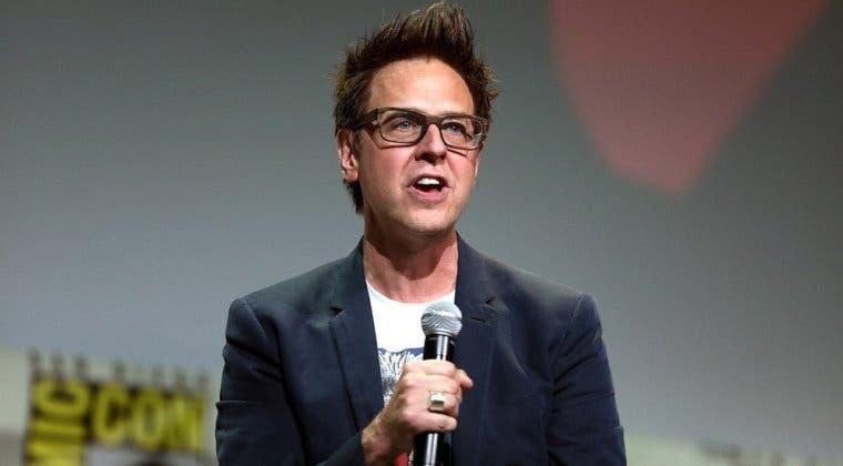 Imagen de James Gunn y el reparto The Suicide Squad tendrán su panel en la DC Fandome