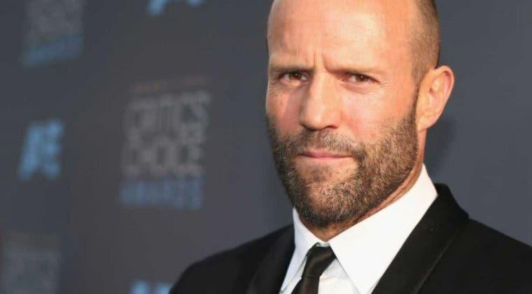 Imagen de Peaky Blinders habría tenido a Jason Statham como protagonista, pero el destino quiso a Cillian Murphy