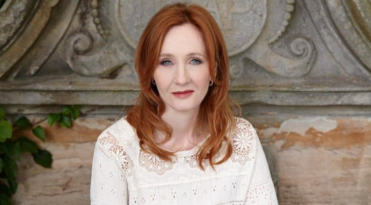 Imagen de J.K. Rowling rompe su silencio tras la polémica con las mujeres trans