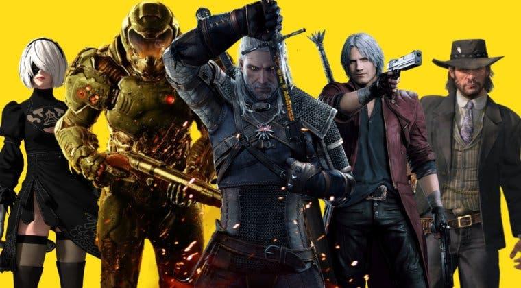 Imagen de Los mejores juegos de esta generación que queremos ver con mejoras en PS5 y Xbox Series X