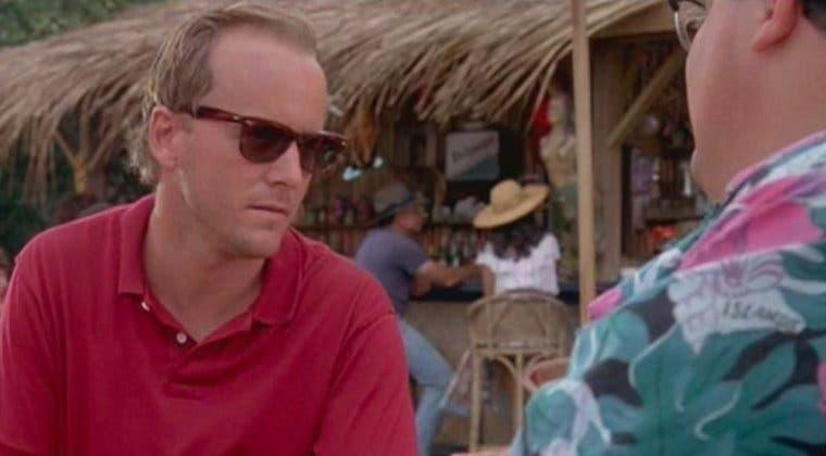 Imagen de Jurassic World: Dominion ya tendría al actor que daría vida a Lewis Dodgson en su regreso
