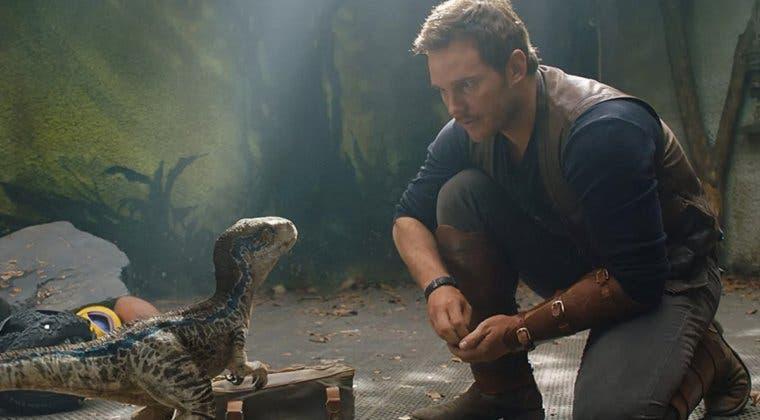 Imagen de Jurassic World: Dominion tiene hasta 6 horas grabadas