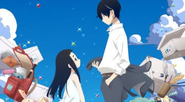 Imagen de Kakushigoto pone fecha al final de su manga