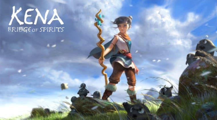 Imagen de Un exdesarrollador de Kena: Bridge of Spirits lanza acusaciones de abusos sobre el estudio del videojuego