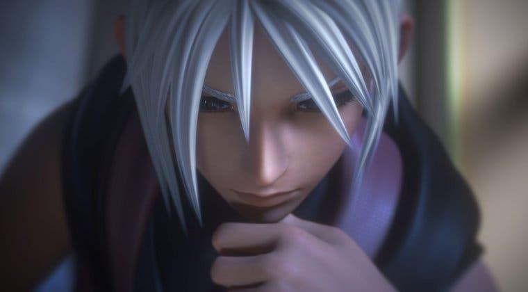 Imagen de Kingdom Hearts: Dark Road luce su primer gameplay y confirma fecha de estreno