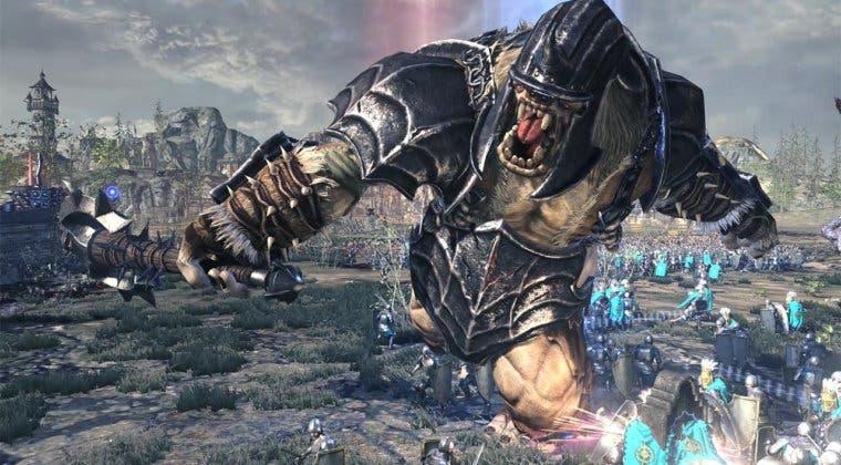 Imagen de El clásico Kingdom Under Fire: Heroes ya está disponible en Steam