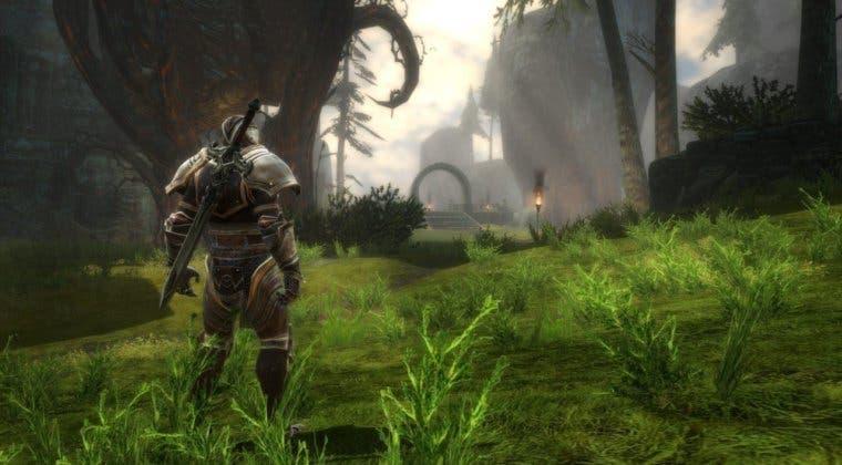 Imagen de Filtrado Kingdoms of Amalur: Re-Reckoning con fecha de lanzamiento