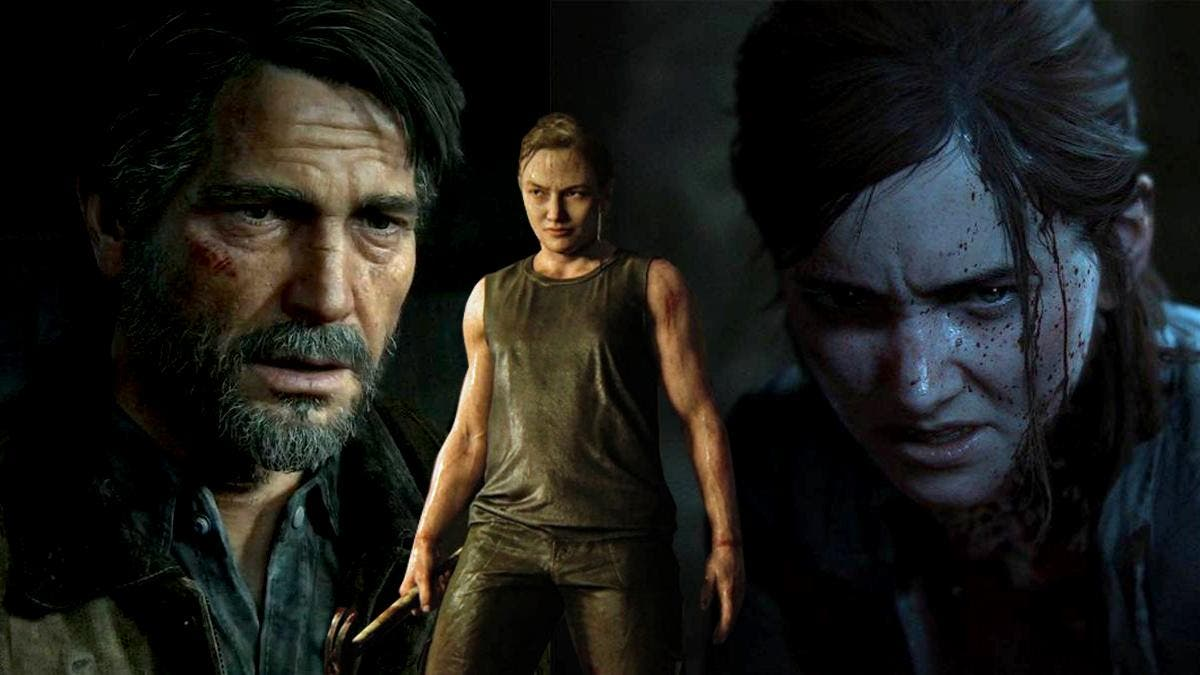 Entrevista the last of us 2
