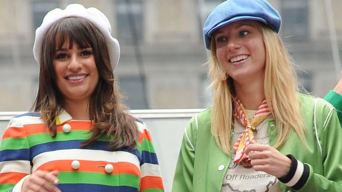 Imagen de Heather Morris se suma a las críticas contra Lea Michele y su actitud en Glee