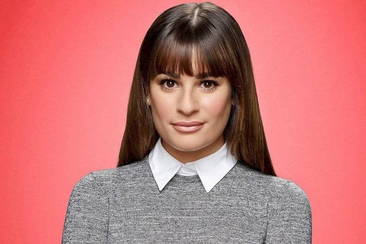 Lea Michele (Rachel Berry)