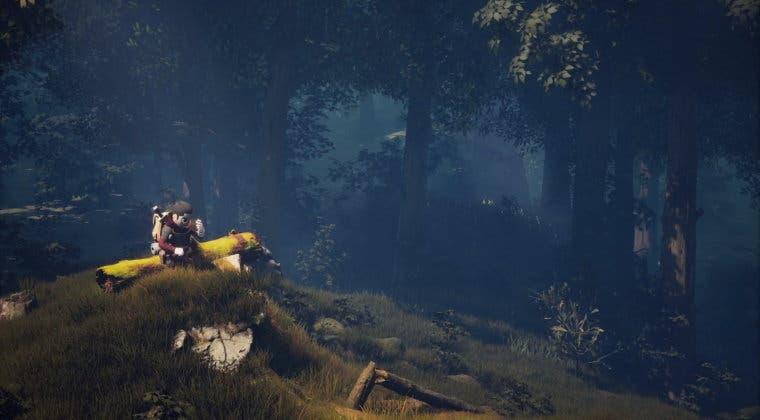 Imagen de Little Devil Inside reaparece y confirma lanzamiento en PS5 con un nuevo tráiler