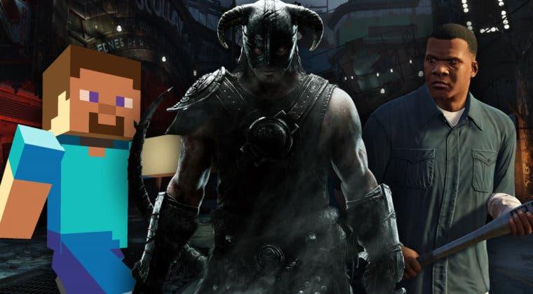 Imagen de Los 7 juegos más largos e imprescindibles que debes jugar en PS4, Xbox One, PC y Switch