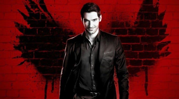 Imagen de Tom Ellis habla sobre cuándo veremos el final de la temporada 5 de Lucifer