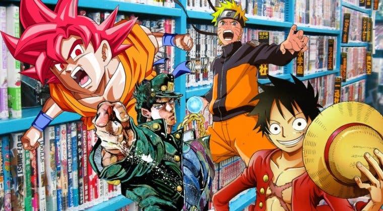 Imagen de ¿One Piece? ¿Dragon Ball? Vota y decide cuál es el mejor manga de la historia