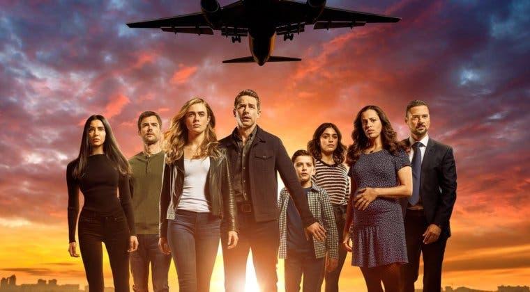 Imagen de Netflix podría ser la salvadora de Manifest y otorgarle un cuarta temporada