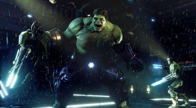 Imagen de Todas las ventajas de jugar a Marvel's Avengers en PS4
