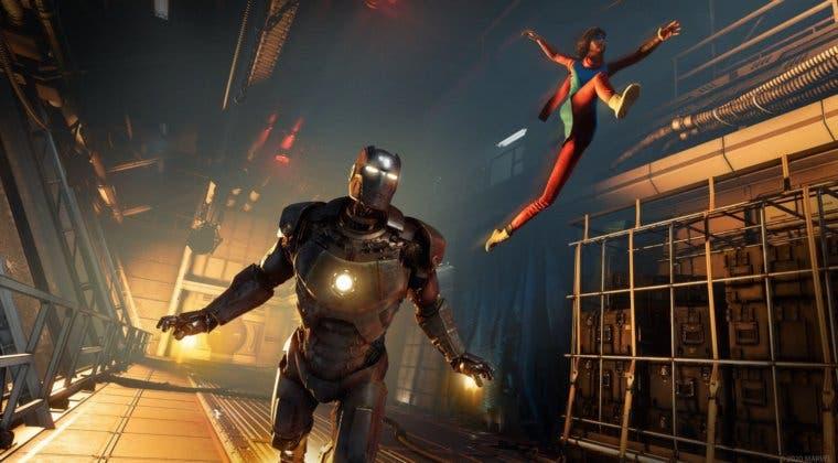 Imagen de Marvel's Avengers llegará a PS5 y Xbox Series X; gratis si compras la versión de actual generación
