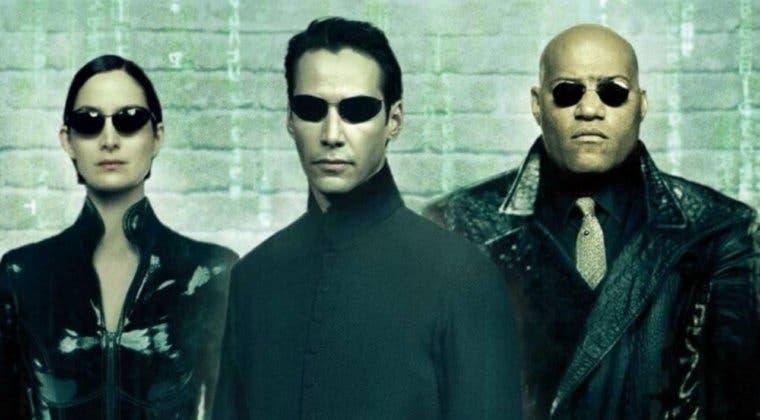 Imagen de Matrix 4 sufre un largo retraso en su fecha de estreno