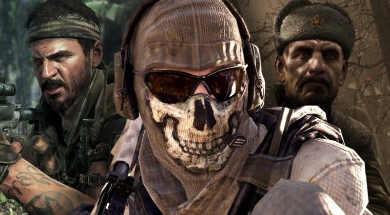 Imagen de Ordenamos de peor a mejor todos los Call of Duty ¿Cuál es tu top?