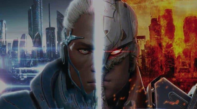 Imagen de El título de lucha de nueva generación Coreupt presenta nuevos gameplays de sus luchadores