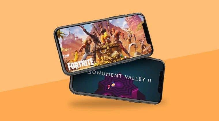 Imagen de Los mejores juegos para móviles de iOS y Android